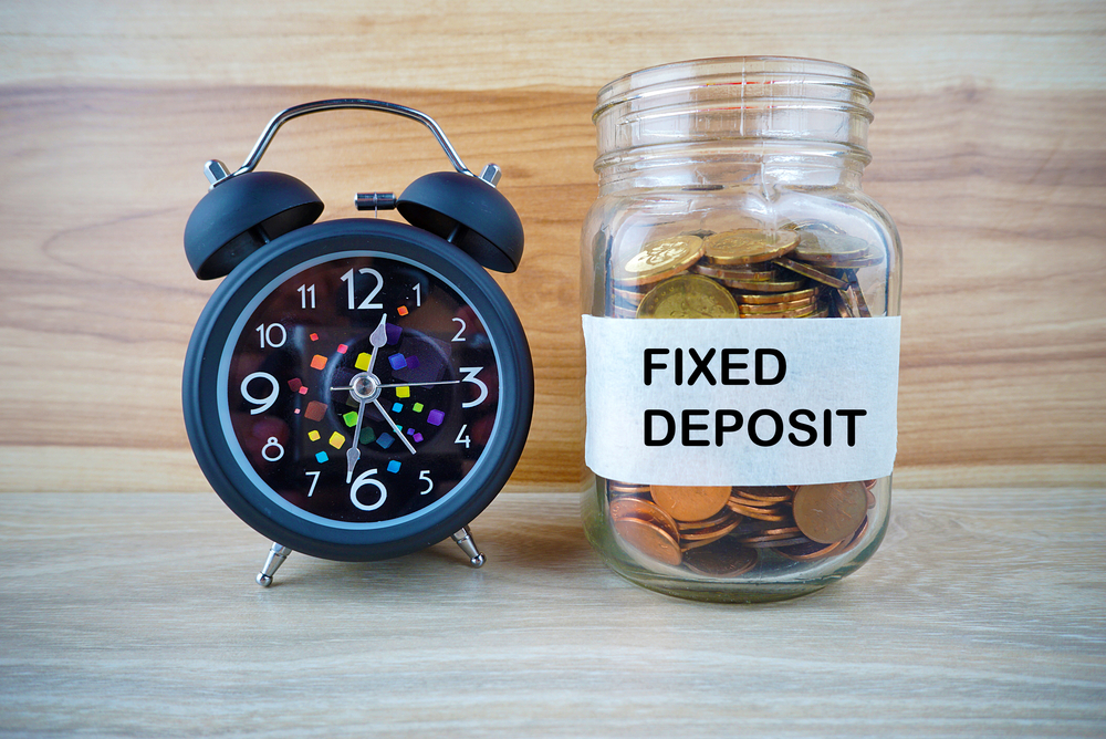 Benefits of Fixed Deposit for young and old age persons
