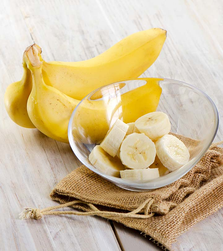 Popular foods to increase stamina