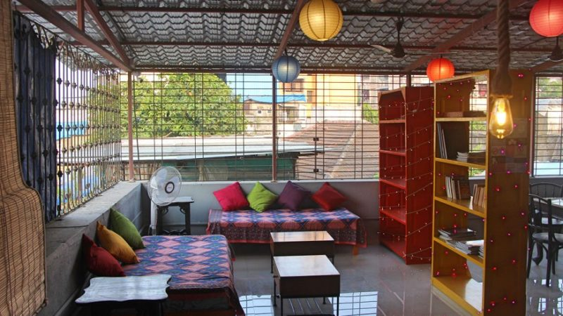 hostels in Mumbai