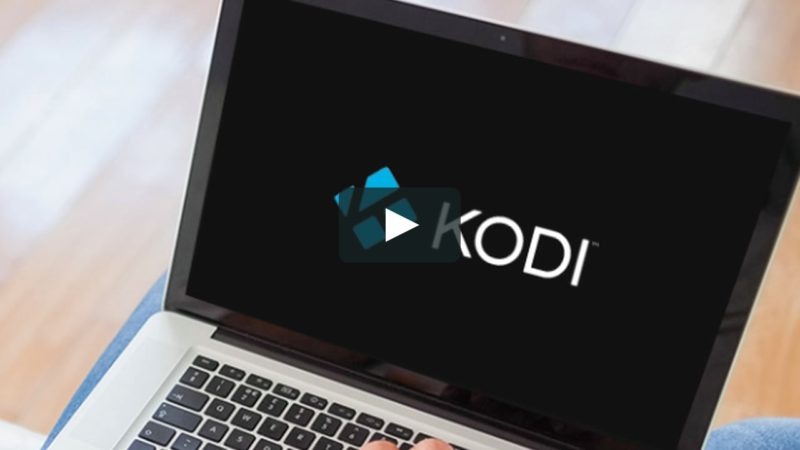 Kodi 17 Krypton Builds