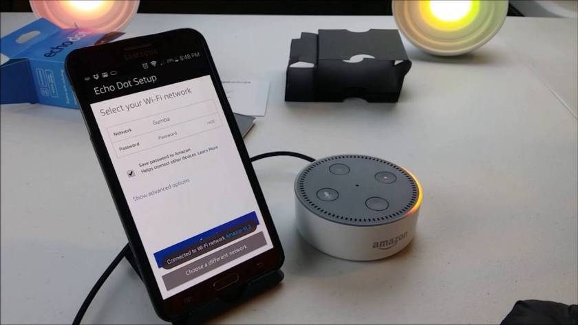 How To Configure Alexa setup through alexa app