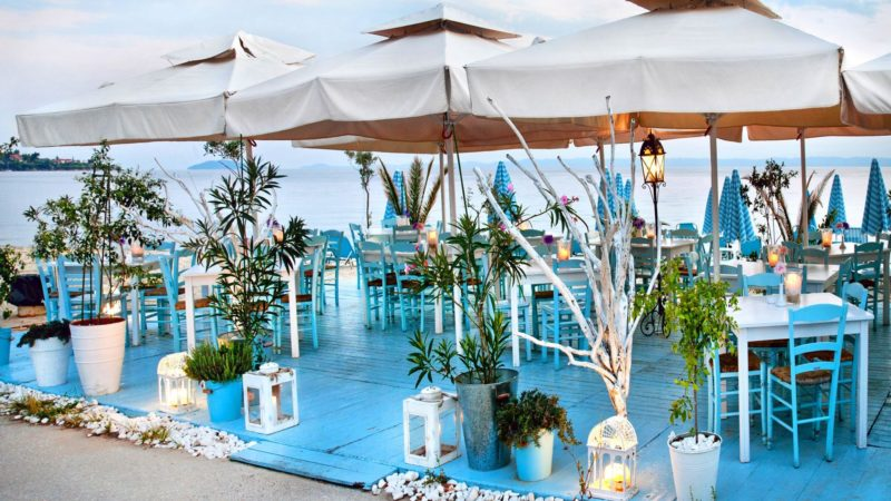 Best Restaurants in Halkidiki
