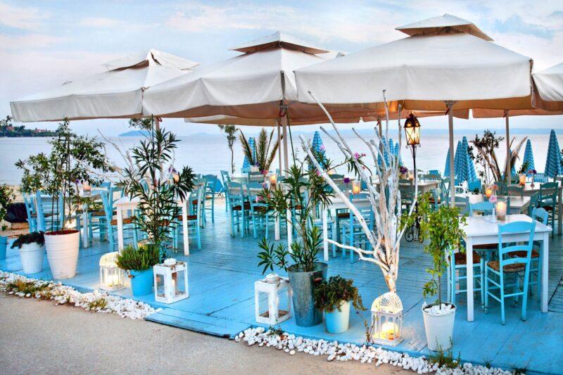 7 Best Restaurants in Halkidiki, Greece for a Date