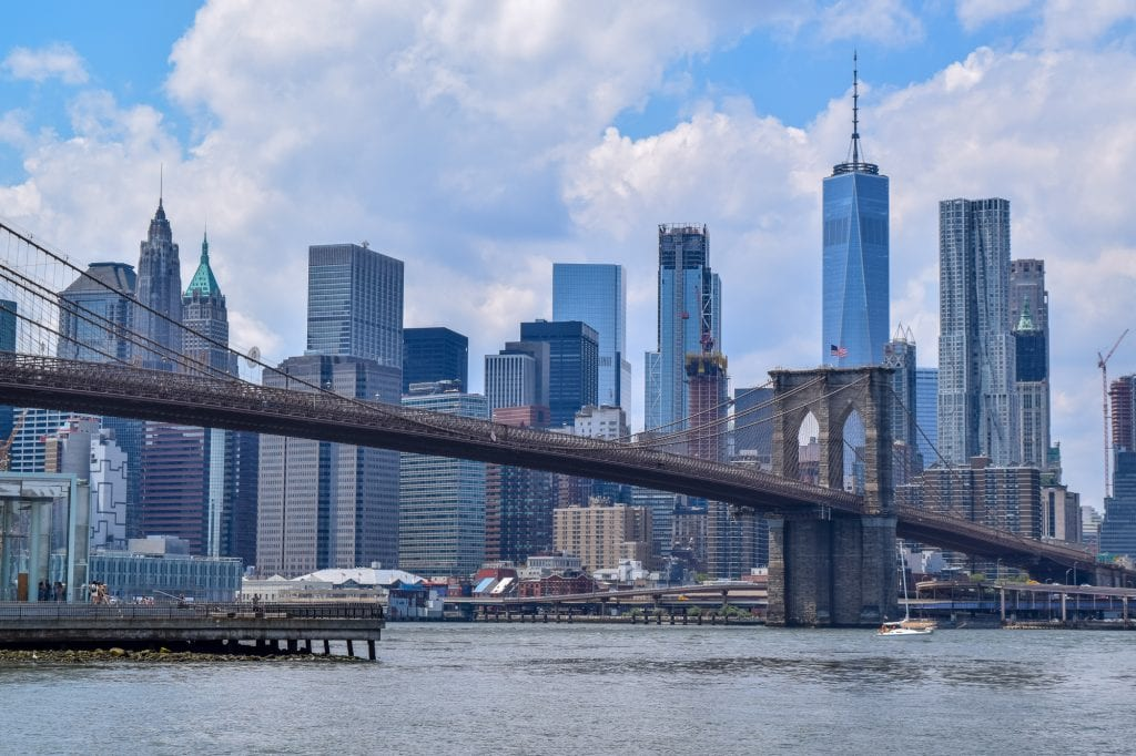 How to Spend 3 Amazing days in New York, USA