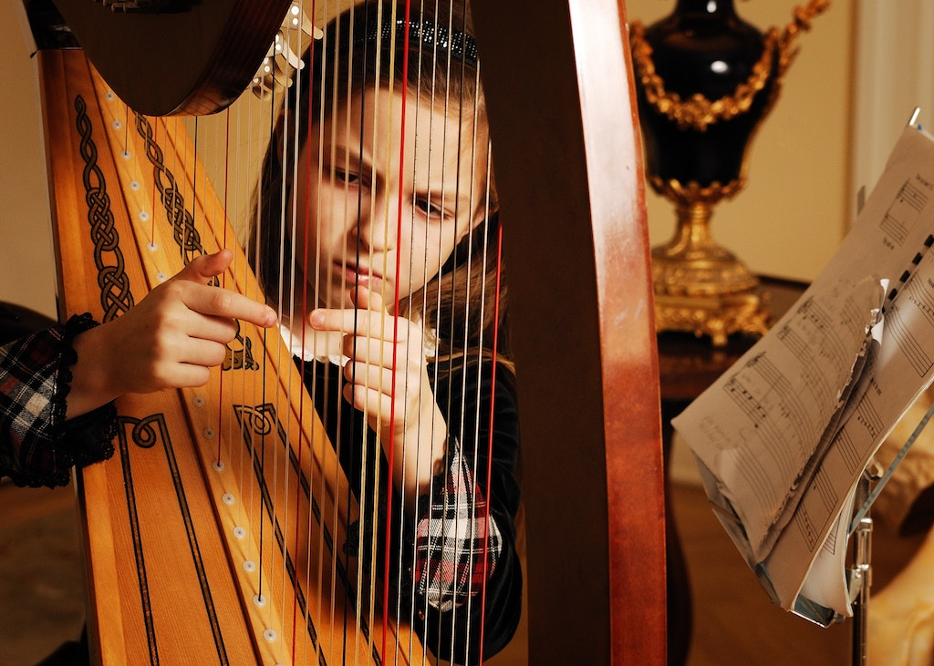 Why every child should learn how to play an instrument