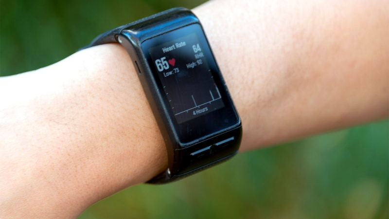 heart rate monitoring watches