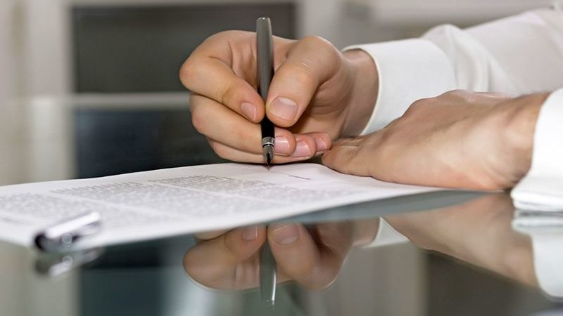 How to Request For a Relieving Letter After Resignation?