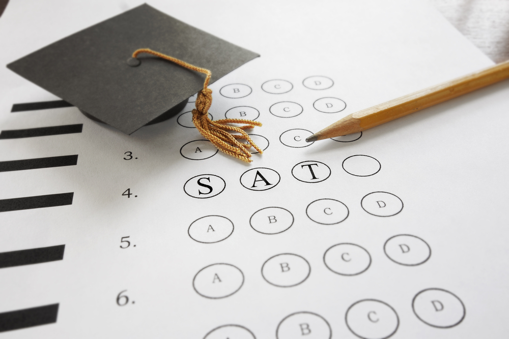5 Effective Strategies to Improve Your SAT Writing Score