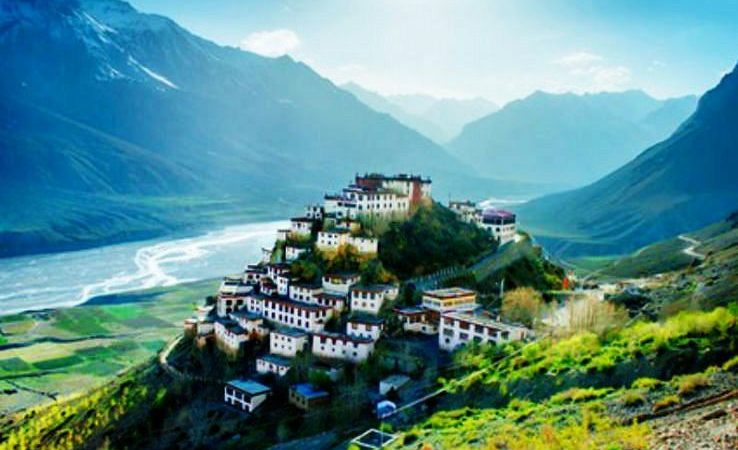 Top 5 Landscapes To Travel In India
