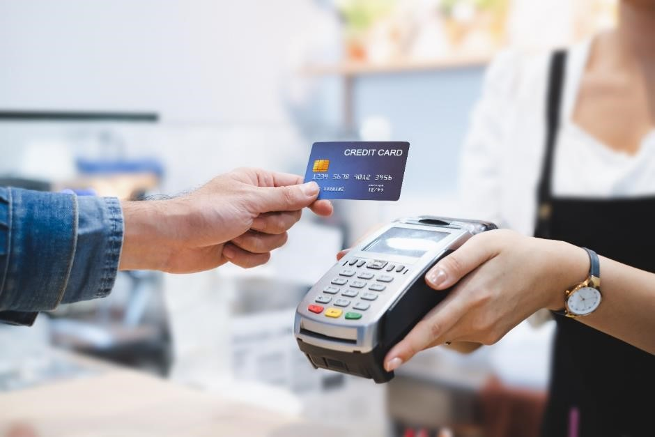 5 Credit Card Misconception Vs Reality