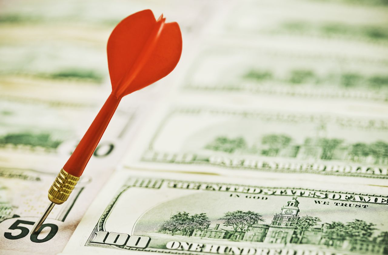 Boost Your Savings to Hit Your Financial Goals