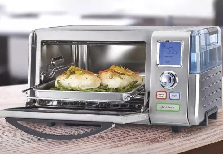 How do I choose a good oven?