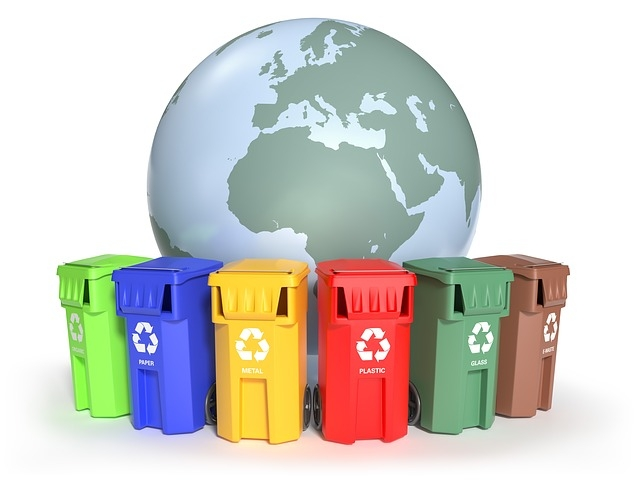 Tips for Selecting the Right Size Wheelie Bin for Your Business