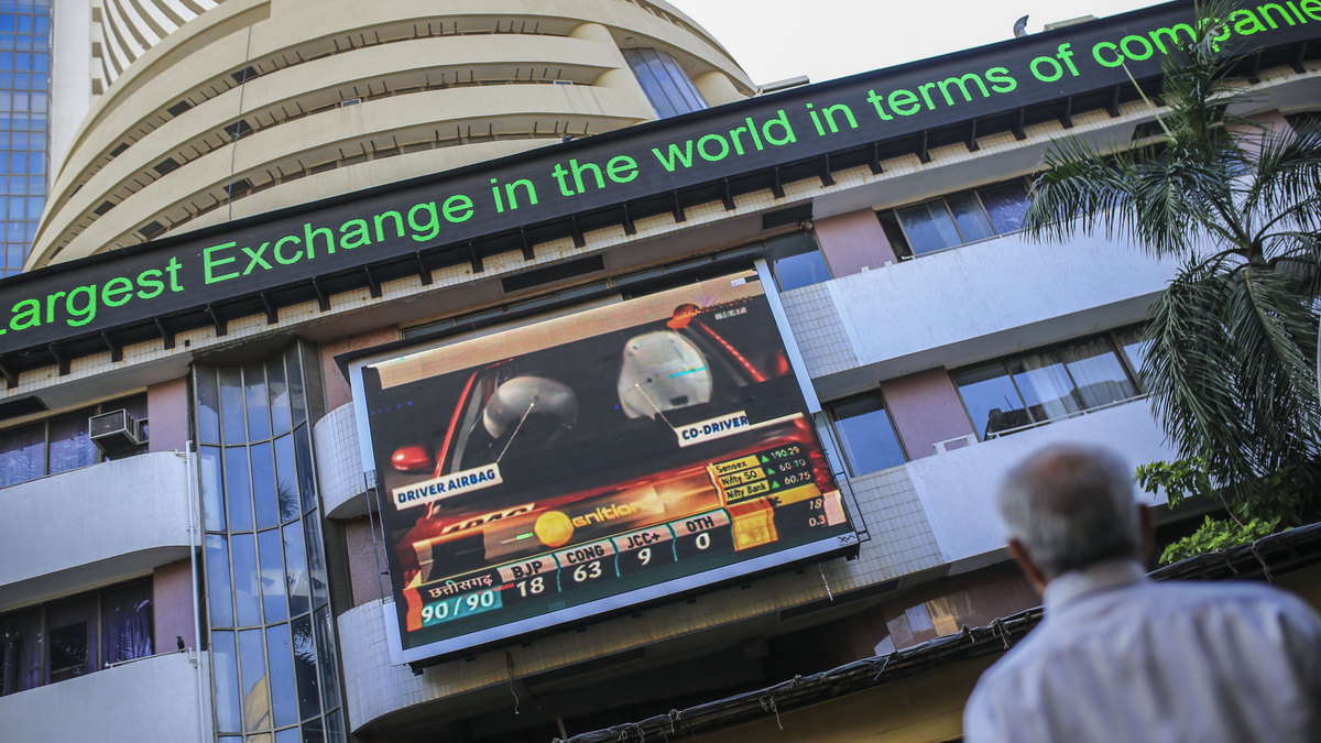 What are the Bombay Stock Exchange Features?
