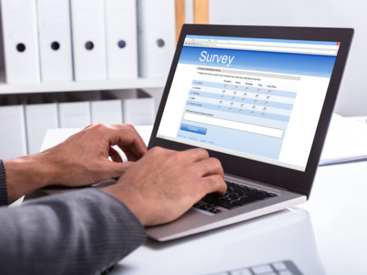 Earn Money Online By Filling Out Survey
