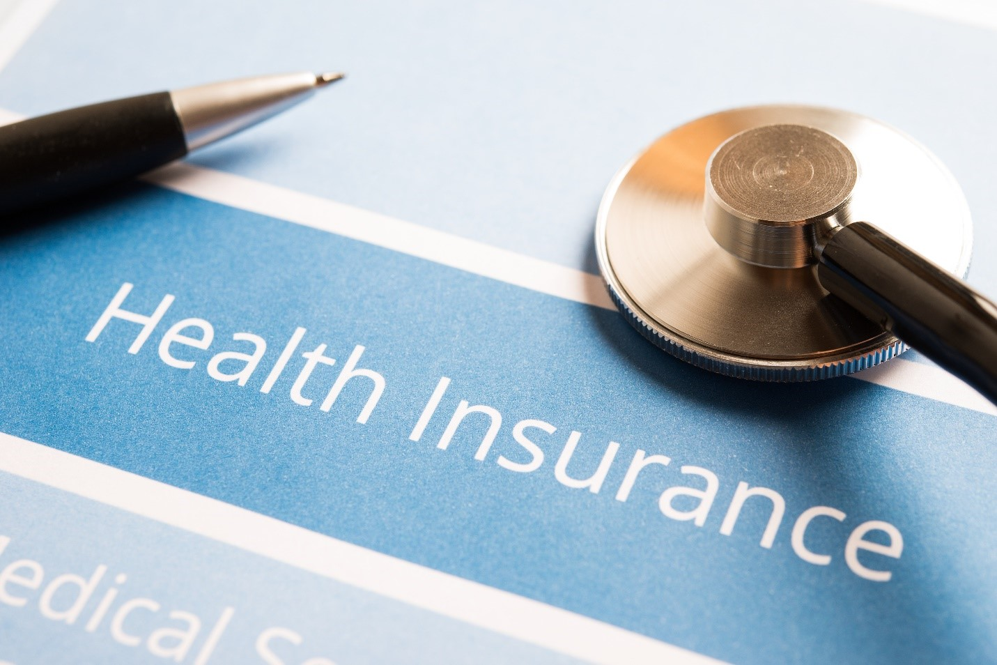 Here's What Health Insurance Plans with COVID-19 Include