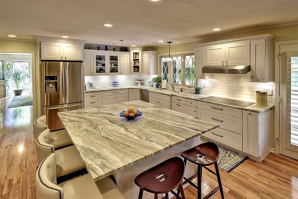 Kitchen Remodeling – Adding Value to Your Home