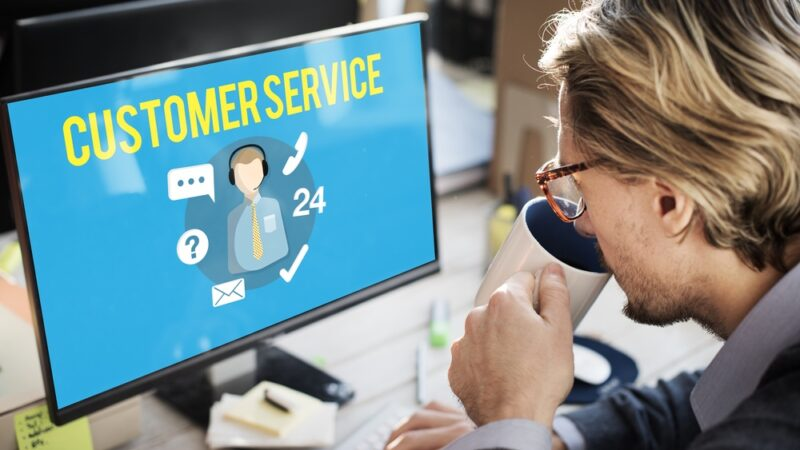 Outsourcing Customer Services