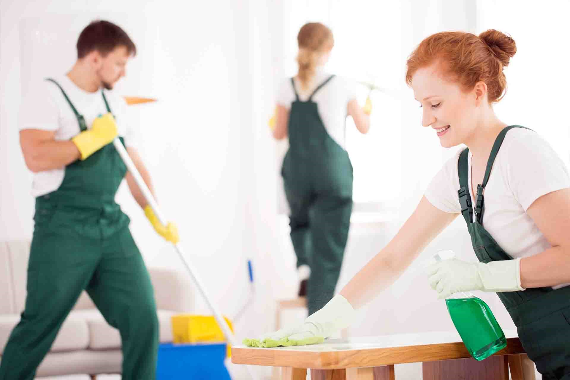 Hiring Professional Medical Cleaning Services