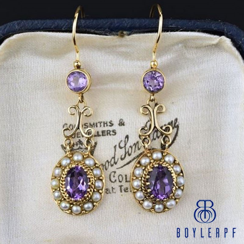 Vintage Jewelry – Jewelry from Olden Times for Now