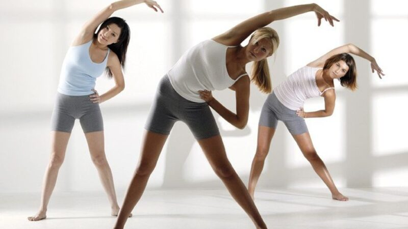 Exercise After Piles Laser Surgery