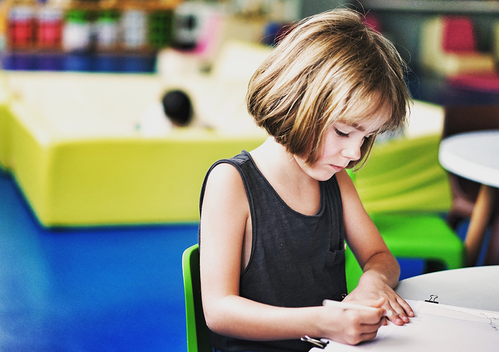 Causes and Symptoms of Learning Disorders in Children