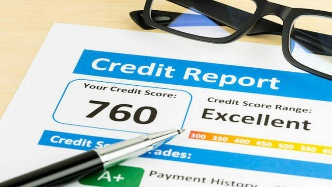 Excellent Business Credit Score