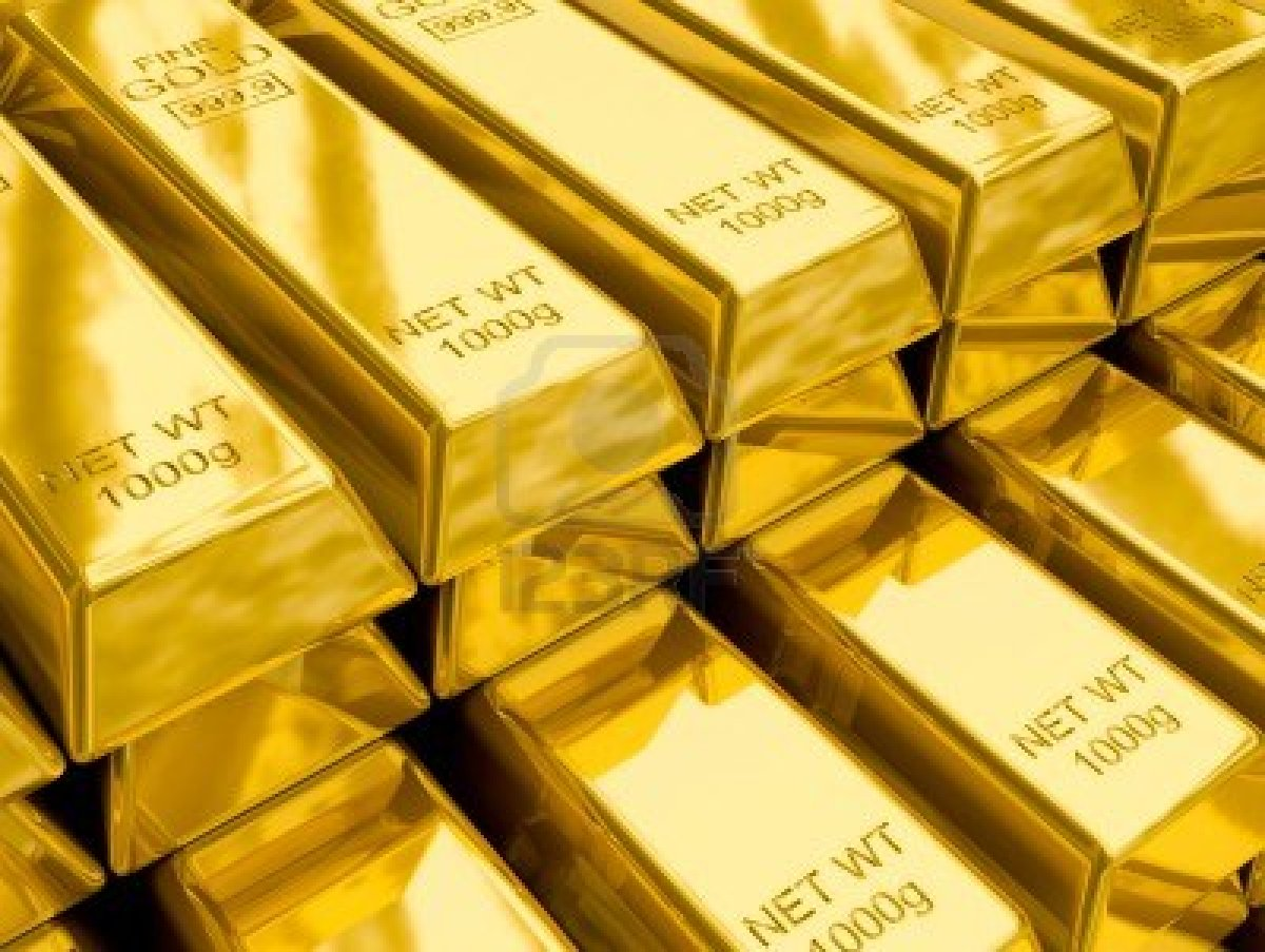 Top Factors Responsible for Gold Rate Fluctuations