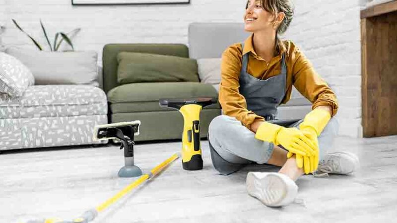 Bond Cleaning Tips