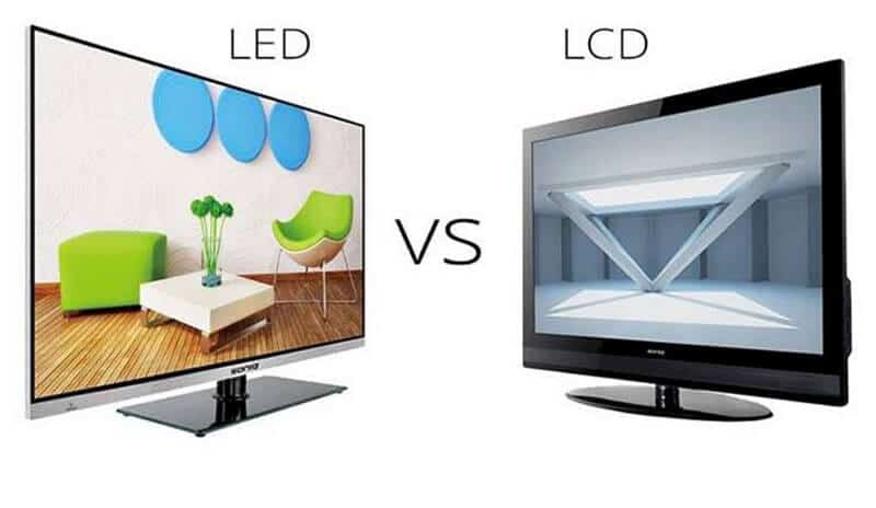 LED vs LCD TV: What's The Difference
