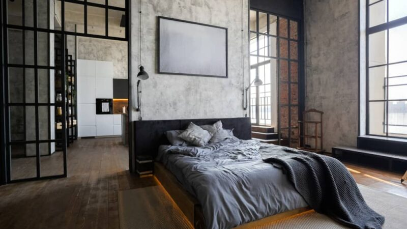 Minimal Ideas to Redesign Your Bedroom