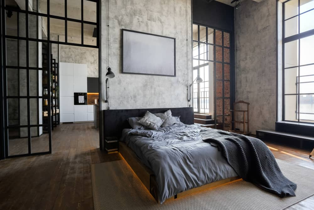 8 Minimal Ideas to Redesign Your Bedroom