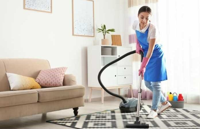 Ways to Clean Your Carpet