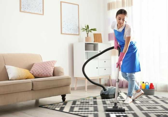 Green Carpet Cleaning: Many Proper and Environment-Friendly Ways to Clean Your Carpet
