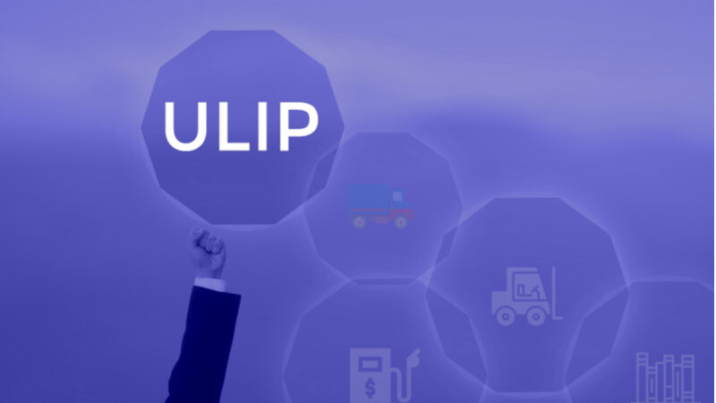 Features of ULIPs