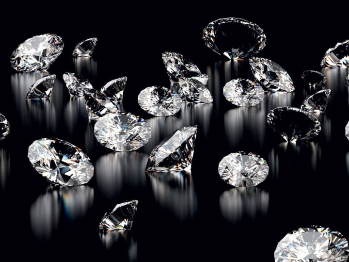 diamonds affecting prices