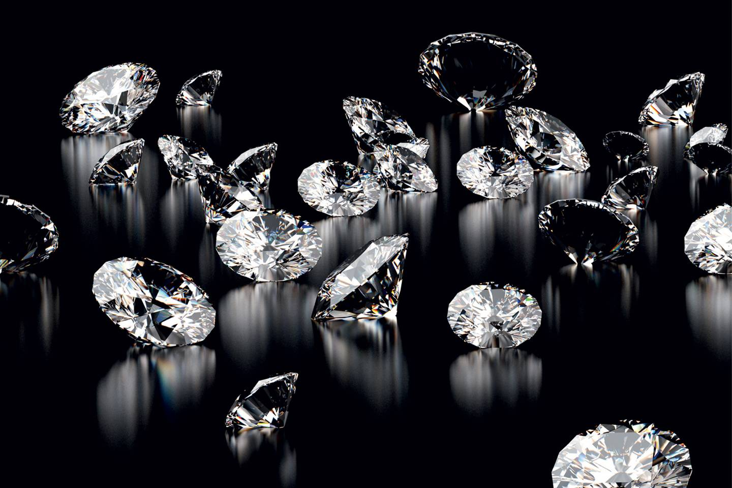 Factors affecting the price of a 1 carat diamond ring