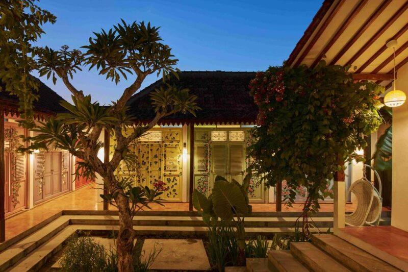 Find good hotels in Yogyakarta